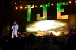 THE TOBAGO JAZZ EXPERIENCE