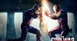 5 Reasons You Must See 'Captain America : Civil War'