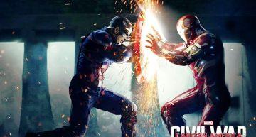 5 Reasons You Must See 'Captain America : Civil War'
