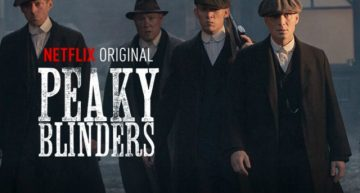 5 Reasons You Must Watch 'Peaky Blinders' Season 3