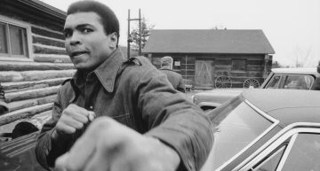 The Impact Of Muhammad Ali