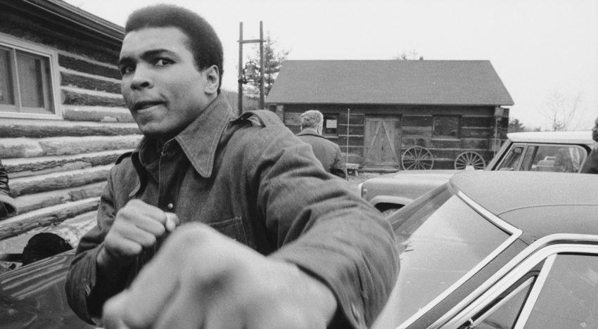 The Impact Of Muhammad Ali