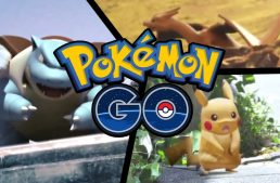 Criminals Using Pokemon Go To Rob Users