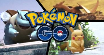 Criminals Using Pokemon Go To Rob Users
