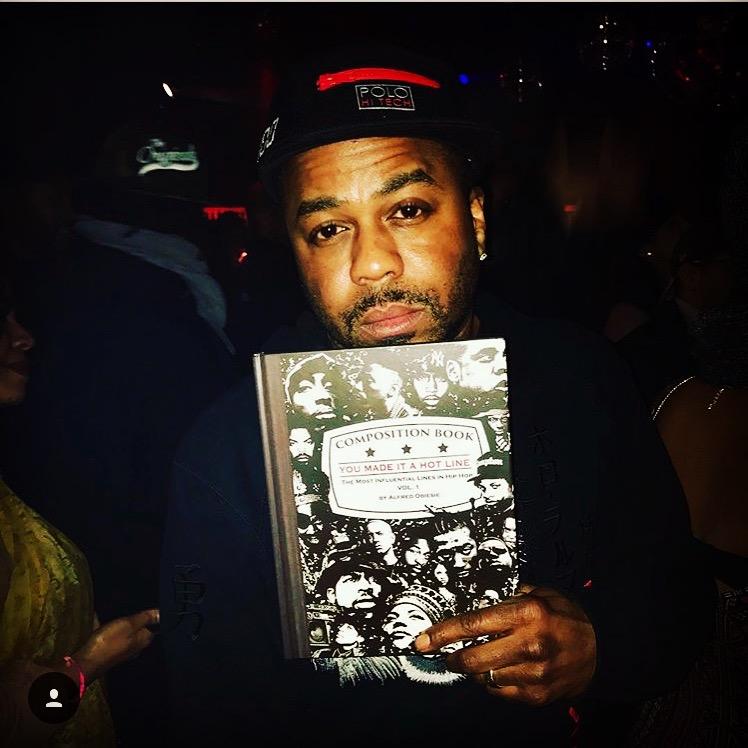 Hip hop books