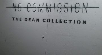 The Dean Collection: Swizz Beatz Art Invasion In The BX