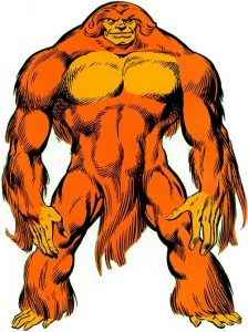 Sasquatch-Marvel-Comics-Langkowski-Alpha-Flight