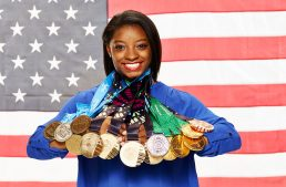 BLACK GIRL MAGIC LIGHTS UP THE OLYMPICS