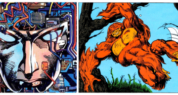 5 Comic Book Heroes Ready for Their Closeup