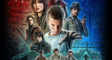 5 Reasons You Must Watch 'Stranger Things'