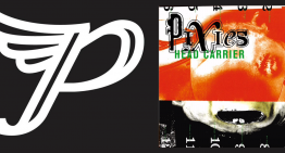 Pixies Mix Old & New on Latest Record