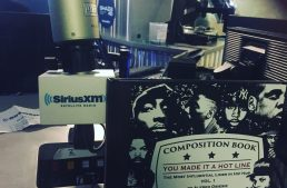 You Made It A Hot Line: The Shade 45 / Sirius XM Interview