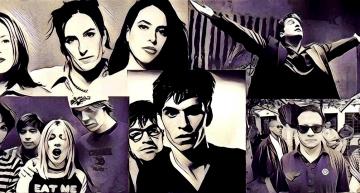 5 Slightly Obscure 90's Tracks – II