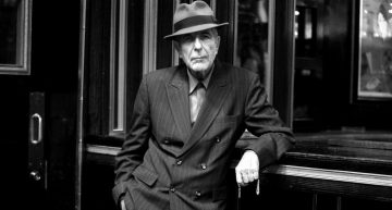 5 Best Leonard Cohen Covers