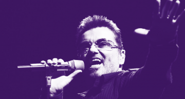 5 Best George Michael Songs