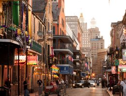 What To Do: New Orleans