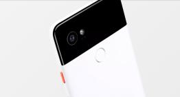 iPhone X vs Google Pixel 2