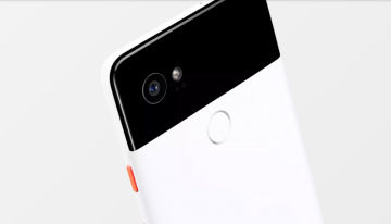 iPhone X vs Google Pixel 2