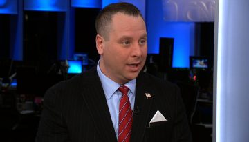 WHO IS SAM NUNBERG?