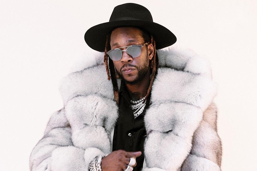 2 CHAINZ – RAP OR GO TO THE LEAGUE – One Track Mine